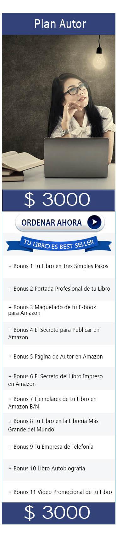 autor best seller